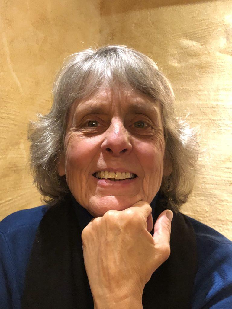 Cherie Krey